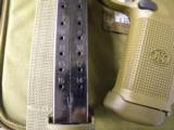FNH FNX-45 FDE TACTICAL .45ACP - 8 of 8