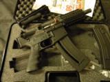 CHIAPPA M4 AR15 PISTOL .22LR - 2 of 5