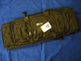 DRAGO TACTICAL RIFLE CASE AR15/AR10