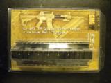 GMG Aluminium Quad Rail GM-QR1 AR15/M4