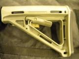 COLT M4 MOE CARBINE MAGPUL EXCLUSIVE .22LR - 3 of 9