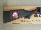 Savage 111 Long Range Hunter 6.5x284 18896 - 3 of 10