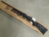 Savage 111 Long Range Hunter 6.5x284 18896 - 2 of 10