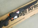 Savage 111 Long Range Hunter 6.5x284 18896 - 5 of 10