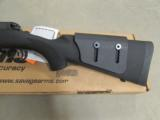 Savage 111 Long Range Hunter 6.5x284 18896 - 4 of 10