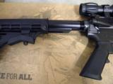 DEALER EXCLUSIVE BUSHMASTER AR15 REAPER 5.56 - 7 of 10