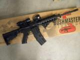 DEALER EXCLUSIVE BUSHMASTER AR15 REAPER 5.56 - 1 of 10