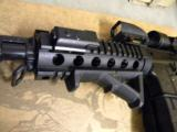 DEALER EXCLUSIVE BUSHMASTER AR15 REAPER 5.56 - 4 of 10