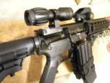 DEALER EXCLUSIVE BUSHMASTER AR15 REAPER 5.56 - 2 of 10