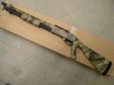 REMINGTON 870 TACTICAL ATACS PUMP SHOTGUN #81204 - 5 of 8