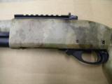 REMINGTON 870 TACTICAL ATACS PUMP SHOTGUN #81204 - 6 of 8