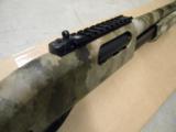 REMINGTON 870 TACTICAL ATACS PUMP SHOTGUN #81204 - 2 of 8
