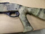 REMINGTON 870 TACTICAL ATACS PUMP SHOTGUN #81204 - 7 of 8