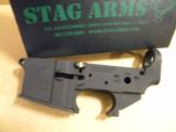 STAG ARMS STRIPPED LOWER AR15 RECEIVER .223/5.56 - 3 of 5