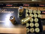 1000 ROUNDS PMC .45ACP 185GR JHP AMMUNITION - 3 of 5