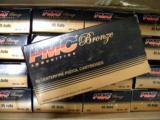 1000 ROUNDS PMC .45ACP 185GR JHP AMMUNITION - 2 of 5