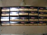 1000 ROUNDS PMC .45ACP 185GR JHP AMMUNITION - 1 of 5