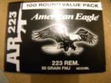 AR15 RANGE KIT .223 AMMO MAGPUL MAGS AND AMMO CAN - 2 of 5