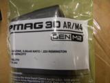 AR15 RANGE KIT .223 AMMO MAGPUL MAGS AND AMMO CAN - 3 of 5