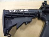 STAG MODEL 8T AR15 .223/5.56- 3 of 8