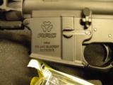 AAC MPW 300 BLACKOUT AR15 RIFLE - 5 of 7