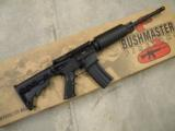 BUSHMASTER MODEL XM15-E2S AR15 5.56/.223 - 1 of 5