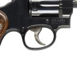 Smith & Wesson Model 14 - 4 of 5