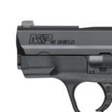 Smith & Wesson M&P SHIELD™ .40 S&W MA Compliant - 2 of 5