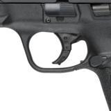 Smith & Wesson M&P SHIELD™ .40 S&W MA Compliant - 4 of 5