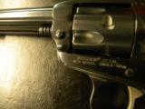 Ruger New Model Single-Six Convertible 22LR / 22 Magnum 5.5