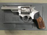 Ruger SP101 Double-Action .22 LR 5765 - 2 of 8