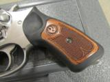 Ruger SP101 Double-Action .22 LR 5765 - 3 of 8