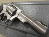 Ruger SP101 Double-Action .22 LR 5765 - 6 of 8