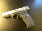 Ruger SR9 Full-Size Stainless 9mm Luger 3301 - 2 of 5
