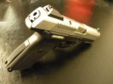 RUGER STAINLESS SR40 STAINLESS FULL-SIZE .40 S&W 3470 - 5 of 5