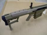 Barret M107A1 Semi-Auto .50 BMG - 3 of 7