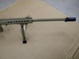 Barret M107A1 Semi-Auto .50 BMG - 5 of 7