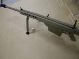Barret M107A1 Semi-Auto .50 BMG - 4 of 7