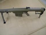 Barret M107A1 Semi-Auto .50 BMG - 2 of 7