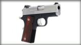 Sig Sauer 1911 Compact Ultra Two-Tone - 4 of 4