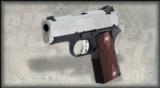 Sig Sauer 1911 Compact Ultra Two-Tone - 1 of 4