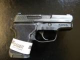 Sig Sauer P224 SAS Gen 2 .40 S&W - 2 of 4