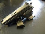 Sig Sauer P224 SAS Gen 2 .40 S&W - 3 of 4