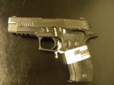 Sig Sauer P226 Elite SAO 9mm - 3 of 4