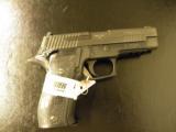 Sig Sauer P226 Elite SAO 9mm - 2 of 4