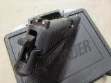 Sig Sauer P226 .40 S&W with Night Sights - 8 of 8