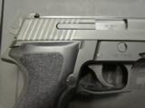 Sig Sauer P226 .40 S&W with Night Sights - 5 of 8