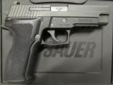 Sig Sauer P226 .40 S&W with Night Sights - 1 of 8