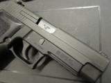 Sig Sauer P226 .40 S&W with Night Sights - 7 of 8