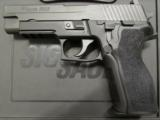 Sig Sauer P226 .40 S&W with Night Sights - 2 of 8